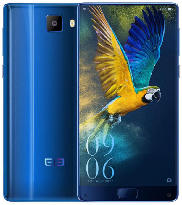 Elephone S8 4/64 Gb blue
