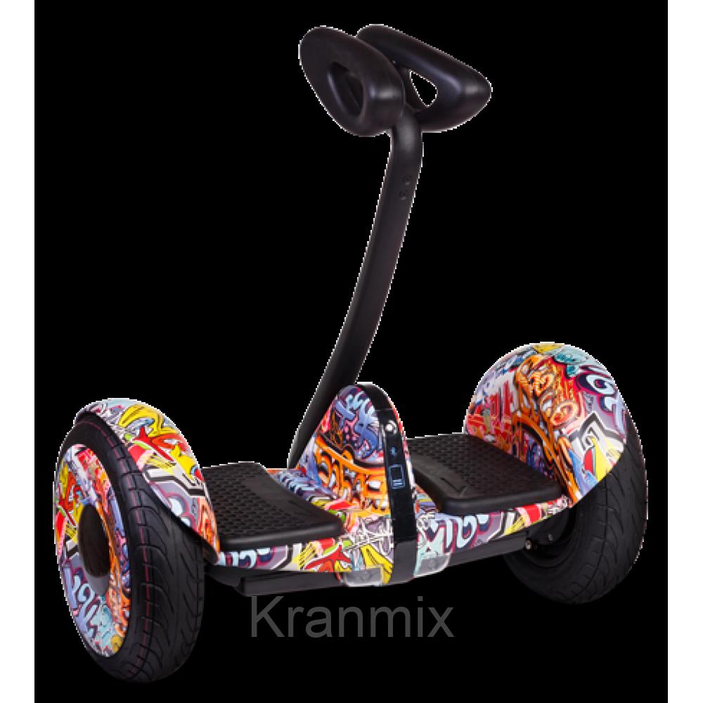 Segway xiaomi Ninebot Mini Pro сигвей сяоми Гіроскутери гіроборди сігвеї Ninebot Pro