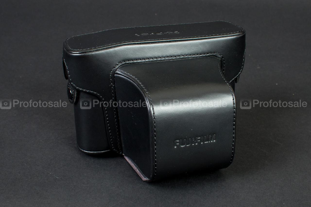 Чехол Fuji Fujifilm LC-XPro1 black