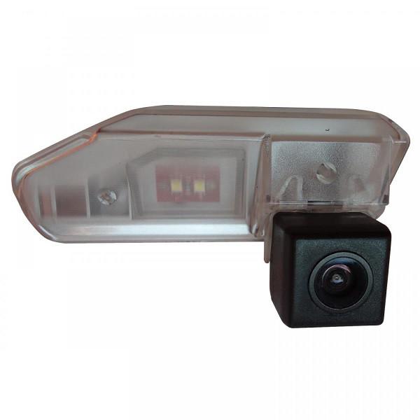 Штатная камера заднего вида Prime-X CA-9803. Lexus ES 2006-2012/IS/RX 2009+