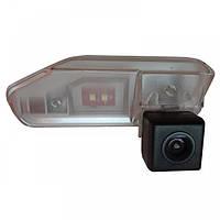 Штатна камера заднього виду Prime-X CA-9803. Lexus ES 2006-2012/IS/RX 2009+