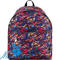 Подростковый рюкзак для школьника GoPack GO18-112M-4 (5-9 класс)