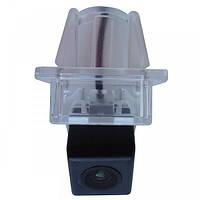 Штатная камера заднего вида Prime-X CA-9831. Mercedes C W204/CLA W117/CL W216/CLS W218/E W212
