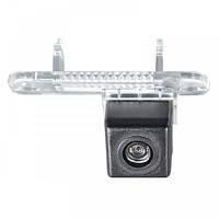 Штатна камера заднього виду Prime-X CA-9832. Mercedes ML-Class W163/W220/R-Class