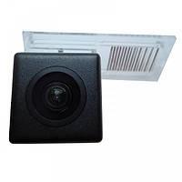 Штатная камера заднего вида Prime-X CA-9846. Citroen C5/C4