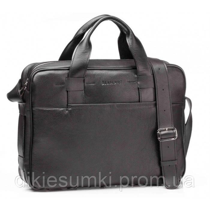 778a5299a21a Мужская деловая сумка портфель Blamont для ноутбука и документов Bn068А