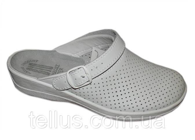 Обувь медицинская сабо