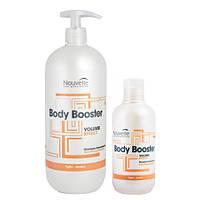 Кондиционер Nouvelle Body Booster Gentle & Volume Для объема волос с экстрактом липы