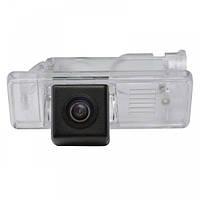Штатна камера заднього виду Prime-X MY-1111. Mercedes Vito W638/W639/Viano/Volkswagen Crafter
