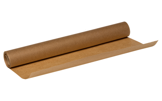 Бумага пергаментная для выпечки Добра Господарочка 5 м + 50 см в подарок , фото 2