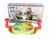 Настольная игра Морской бой Orion 670