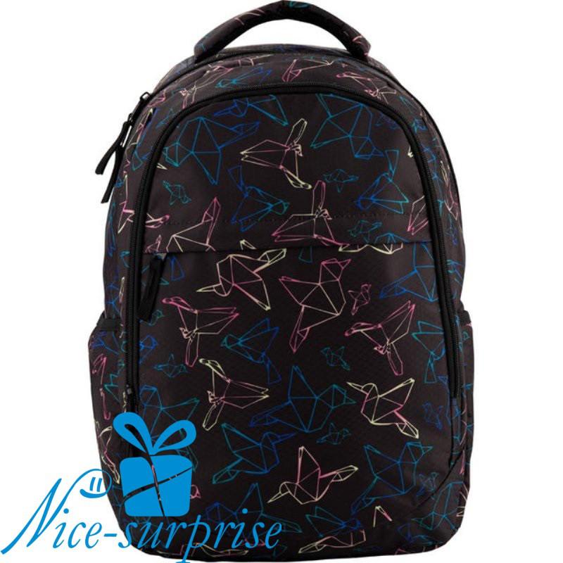 aebcfea5d731 Школьный ортопедический рюкзак Gopack GO18-131M-3 - купить школьный ...
