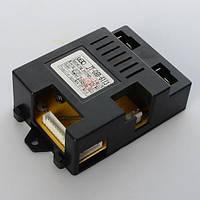 Блок управления детского электромобиля JT-G6B-6113