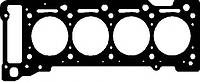 Прокладка  под  головку цилиндров  OM611-OM646