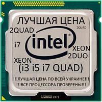 Intel Core 2DUO E4600 E6300 E6400 E6550 E6600 E6700 E6750 E6850 E7300 E7400 E7500 E7600 E8200 E8400 E8500