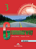 Grammarway 3 Student's Book (With Answers)