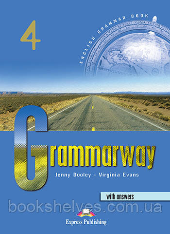 Grammarway 4 student's Book (With Answers)