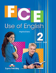 FCE Use Of English 2 Student's Book  ( Revised- New)