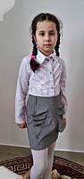 Юбка на девочку  мм569-1, фото 1