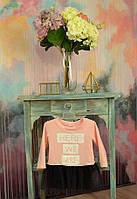 Платье для дочки  ро4013