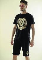 Костюм футболка и шорты для НЕГО  ро1026, фото 1
