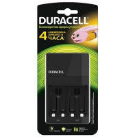 Зарядное устройство duracell cef27 с аккумуляторами 2aa1300 + 2aaА750 (5001374)