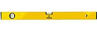 Рівень алюмінієвий TOPEX тип 500, 120 см, 2 вічка (29C505)