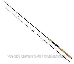 Удилище спиннинговое Bratfishing SILVER JIG 2.1 m / 4-22 g