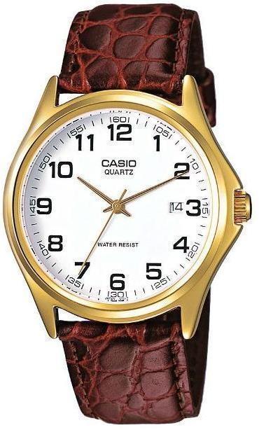 Наручные мужские часы Casio MTP-1188PQ-7BEF оригинал