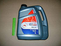 Масло моторное LUXE Супер Молибден 15W-40 SG/CD (Канистра 4л). 311