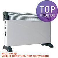 Конвектор Vintec VT 2000 ECO обогреватель 73054/обогреватель воздуха