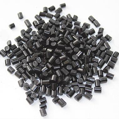 Кератин черный прочный 5-6 грамм