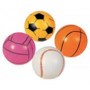 Пляжный мяч Bestwaу 31004 41 см (36 шт/уп)