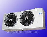Воздухоохладители потолочные с двухсторонней раздачей BF-DHKL-10S (4мм )