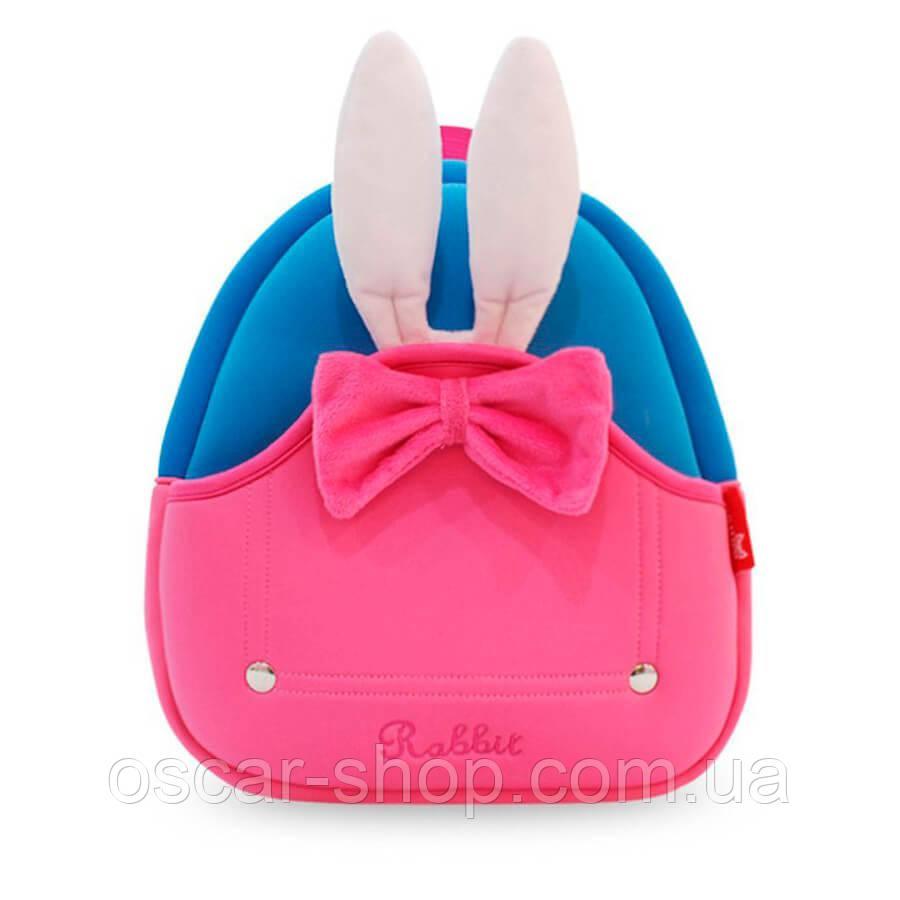 3fccf623169f Сумка Кролик 3D / Сумка детская / Сумочка для детей / Сумка для девочки /  Сумка