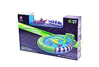 Набор радиоуправляемых катеров с бассейном, MX-0017-4