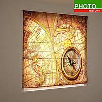 Римские фотошторы разное карта сокровищ