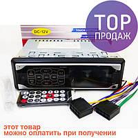Автомагнитола Pioneer PA 388A ISO - MP3 Player, FM, USB, SD, AUX сенсорная магнитола / аксессуары для авто
