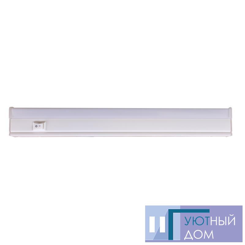 LED светильник мебельный T5 10W 600мм