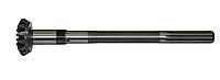 Вал 52-2308063 вертикальный (кор. шлиц.) МТЗ (пр-во МТЗ)