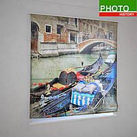Римские шторы Венецианские гондолы
