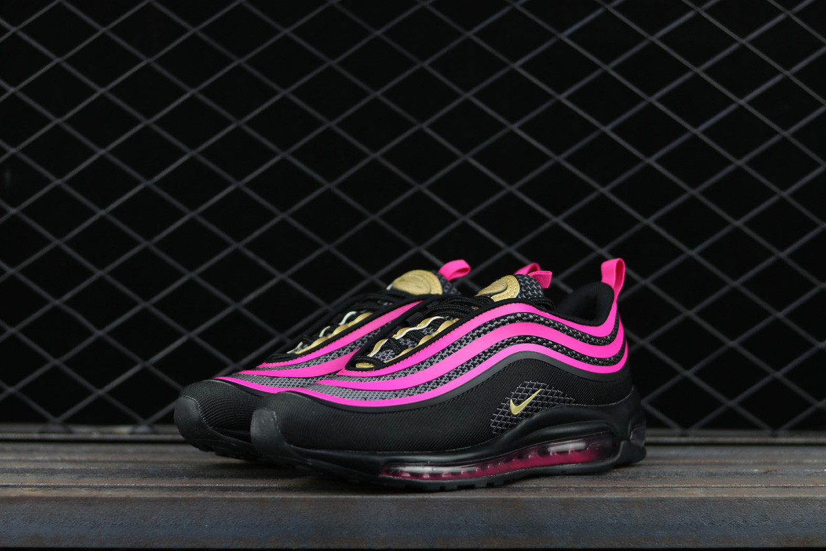 2017 Nike Air Max 97 Ultra 'Pink Prime' For Sale