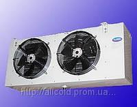 Воздухоохладители потолочные с двухсторонней раздачей BF-DHKL-25S (4мм )