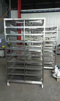 Рама-візок для шокової заморозки, фото 1
