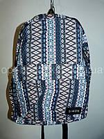 Рюкзак городской IGOR, текстиль (40х30х15 см) купить оптом 7 км, фото 1