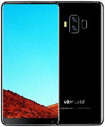 "Vkworld S8 black 4/64 Gb, 5.99"", MT6750T, 3G, 4G"