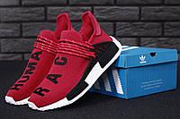 Кроссовки Adidas X Pharell Williams Human Race NMD ROT