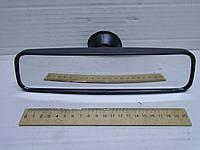 Зеркало на присоске в салон объемное сферическое 250мм, фото 1