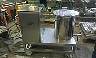Апарат для знекровлення (вакуумний), фото 1