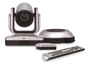 Управляемая веб-камера + спикерфон Aver VC520, фото 2